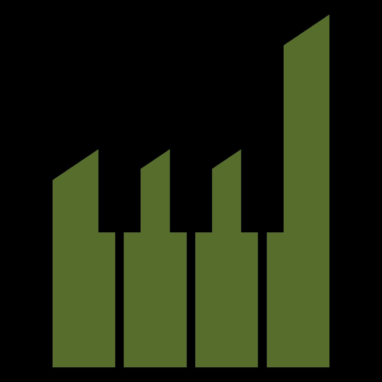 logo verde hf
